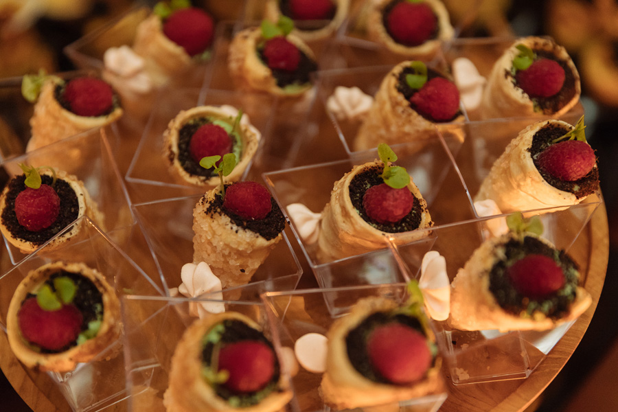 Corporate Events and Meetings - Appetizers