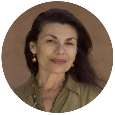 Maggie Steber profile