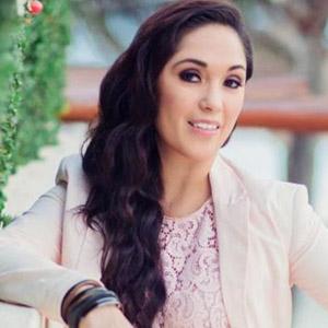 Mariel Camara Portrait