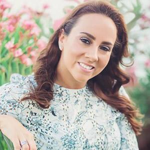 Paolina Rodriguez Portrait