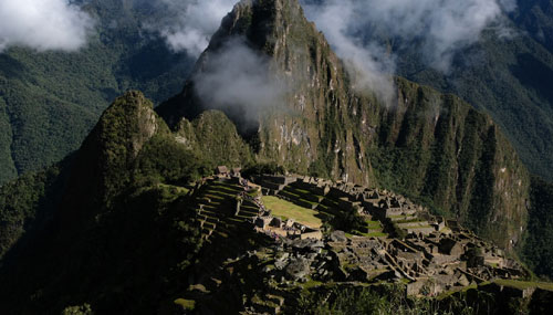 Banner Private xpeditionsSplendors of the Land of the Inca​