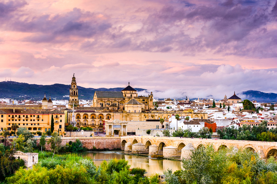 Spain and Portugal History Traditions and Gastronomy - Granada, Spain