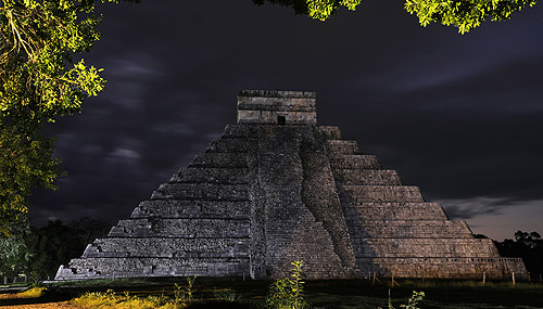 banner gallery nat geo secretos mayas
