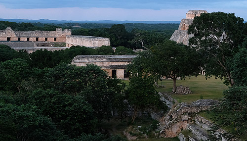 banner nat geo descubre secretos mayas