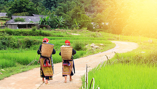 banner private expeditions indochina wonders