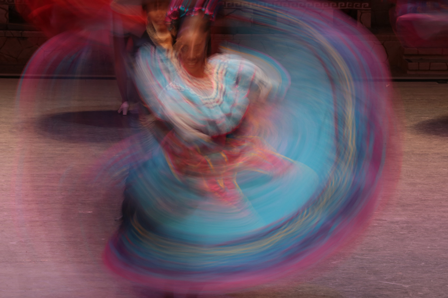where we have gone dancing traditions